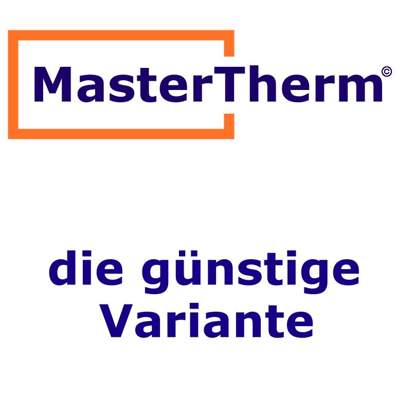 MasterTherm Fenster