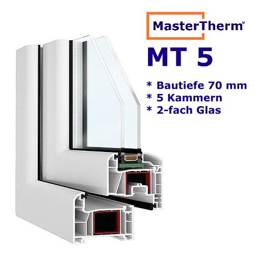 MasterTherm 5