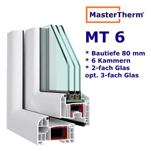 MasterTherm 6