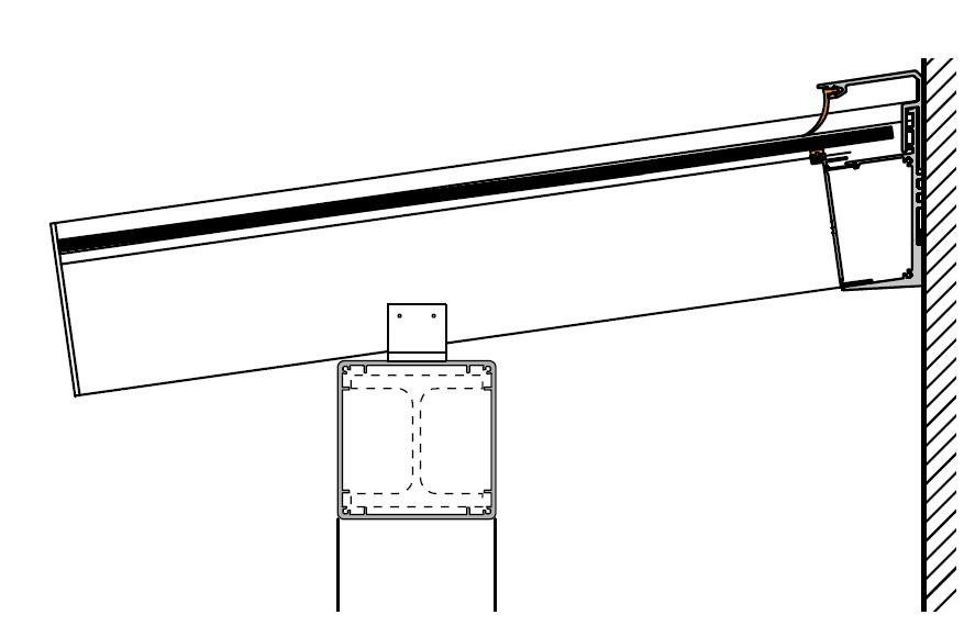 Variante 3 ohne Rinne