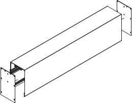 Kassette rechteckig