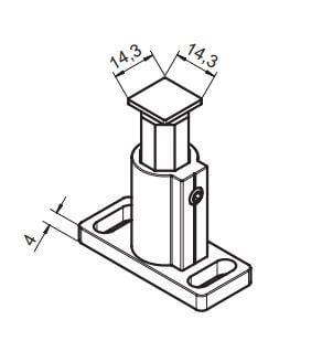 Ausführung 3 (50-70 mm)